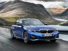 BMW 3 Series (2019-)