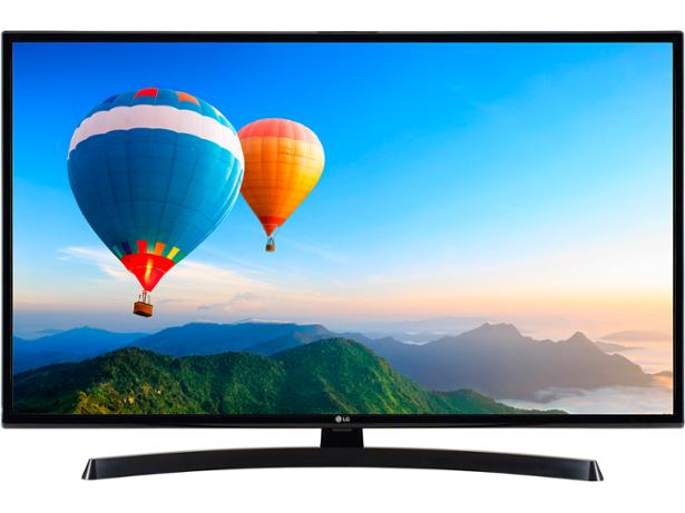 dff5696bc LG 43UK6470PLC television review - Which?