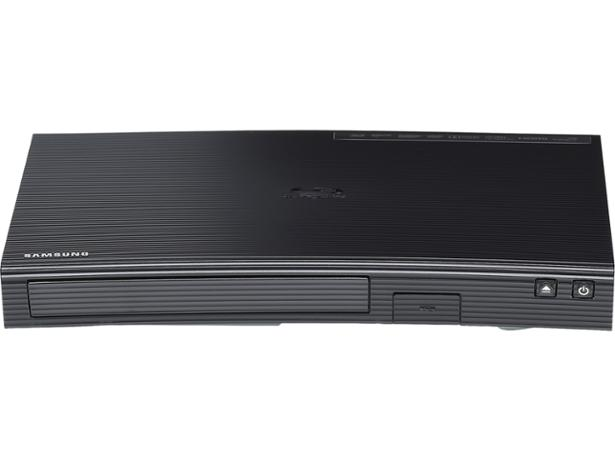 samsung bd j5500 blu ray dvd player review which rh which co uk Yamaha 5 Disc DVD Player Samsung 3D DVD Player