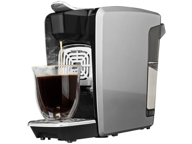 lidl bellarom pod coffee machine coffee machine review. Black Bedroom Furniture Sets. Home Design Ideas