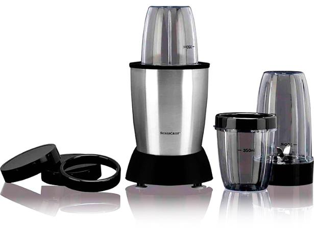 Silvercrest Slow Juicer Reviews : Lidl Silvercrest Nutrition Mixer Pro blender review - Which?
