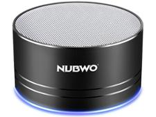 Nubwo Mini Wireless Bluetooth Speaker (A2)
