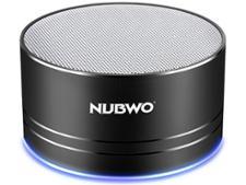 Nubwo Mini Wireless Bluetooth Speaker (A2)