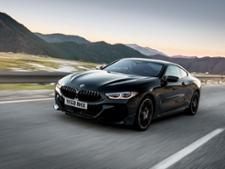 BMW 8 Series (2019-)