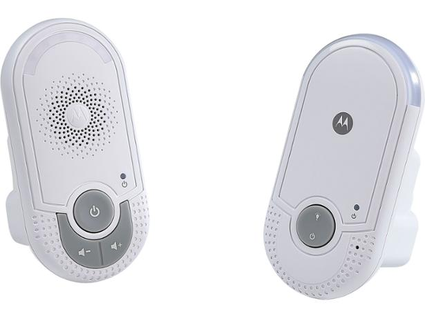 Motorola Mbp8 Digital Audio Baby Monitor Review Which