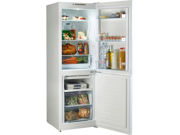 Bosch Kgn33nw20g Fridge Freezer Review Which