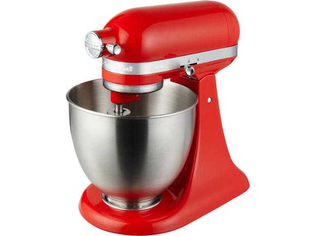 Miraculous Kitchenaid Artisan Mini 5Ksm3311Xbht Stand Mixer Review Which Home Interior And Landscaping Ologienasavecom