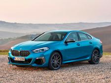 BMW 2 Series Gran Coupe (2020-)