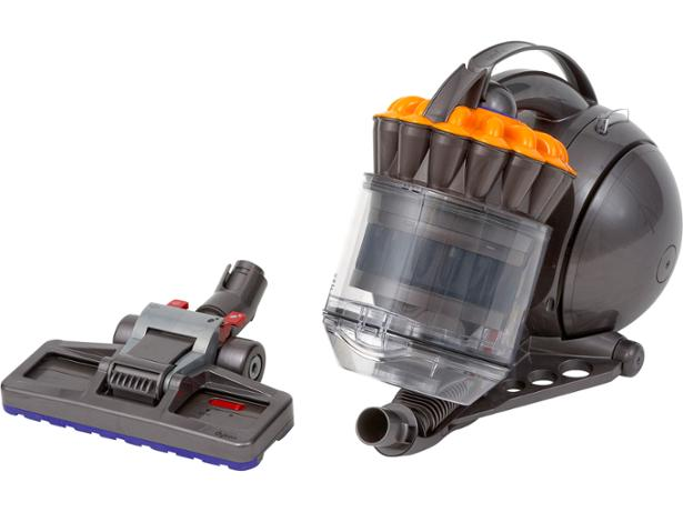 Dyson Dc28c Multi Floor Vacuum Cleaner Review Which