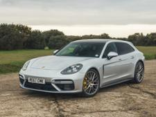 Porsche Panamera Sport Turismo (2017-)