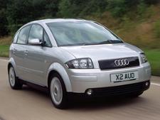 Audi A2 (2000-2005)