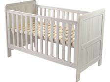 Mamas & Papas Atlas Convertible Cot and Toddler Bed