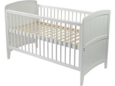 East Coast Nursery Venice Cot Bed