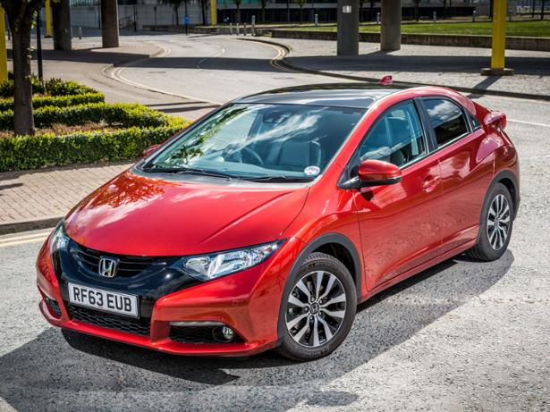 Honda Civic (2012 2017) Review