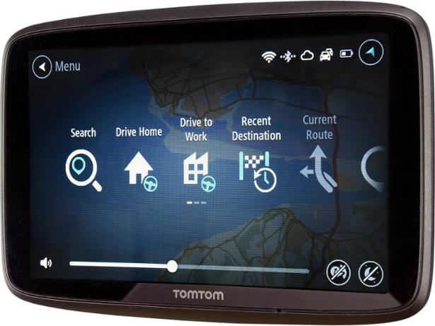 TomTom Go Essential 6 sat nav review - Which?