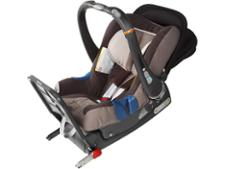 Britax Römer Baby-Safe Plus II SHR (with Isofix base)