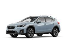 Subaru XV (2018-)