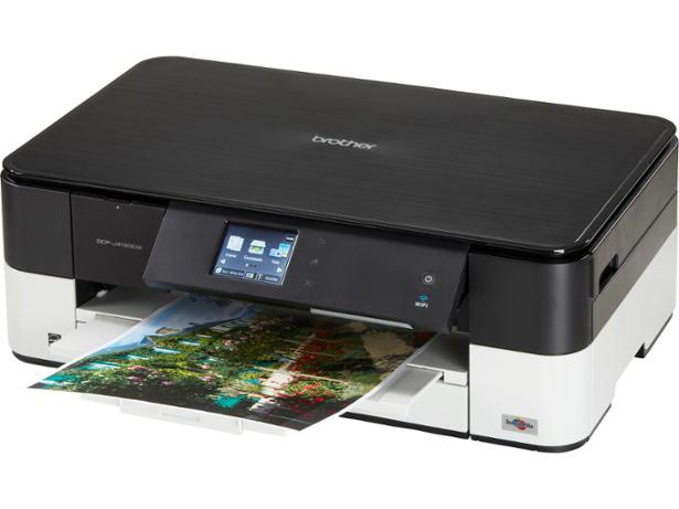Brother Dcp J4120dw Printer Review Which
