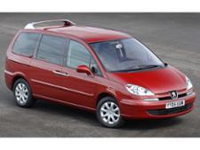 Peugeot 807 (2002-2010)