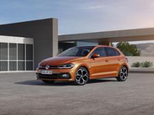 Volkswagen Polo (2017-)