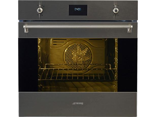 Smeg SF6372X built-in oven review - Which?