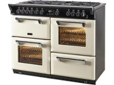 Stoves Richmond Deluxe S1100G Cream