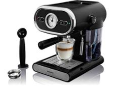 Lidl Silvercrest Espresso machine