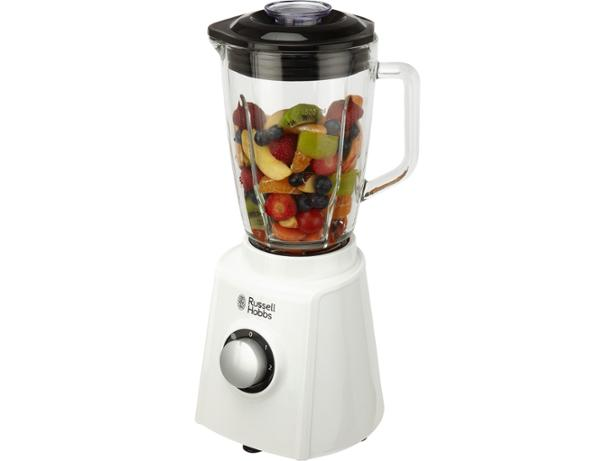 Russell Hobbs Slow Juicer : Russell Hobbs Creations 18995 blender review - Which?