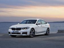 BMW 6 Series Gran Turismo (2017-)