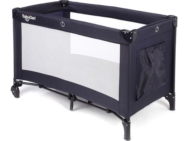 Baby Dan Travel Cot Travel Cot Review Which