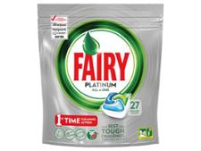 Fairy Platinum Original All in One