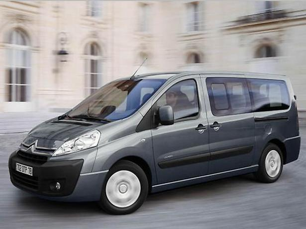 6d96d8bfd9 Citroen Dispatch Combi Jumpy (2007-2015) new   used car review - Which