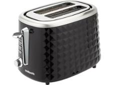 Argos Cookworks Textured Toaster 737/8254