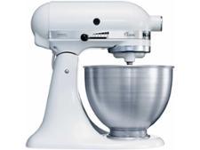 KitchenAid Artisan 5K45SS Stand Mixer