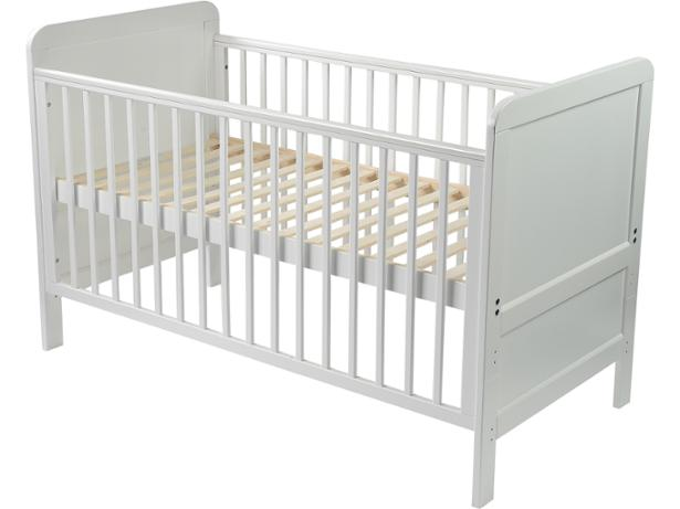 John Lewis Alex Cot Bed Cot Bed Review Which