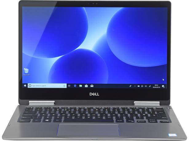 Dell Inspiron 13 7000 2-in-1 series (7373)