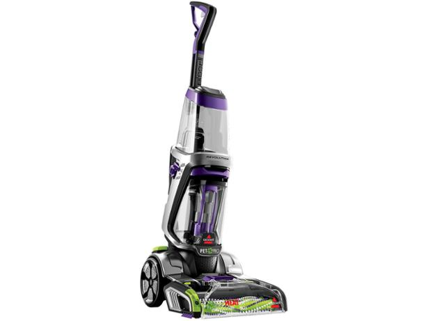 Bissell ProHeat 2X Revolution Pet Pro 20666 front view