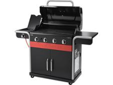 Char-Broil Gas2Coal (charcoal)
