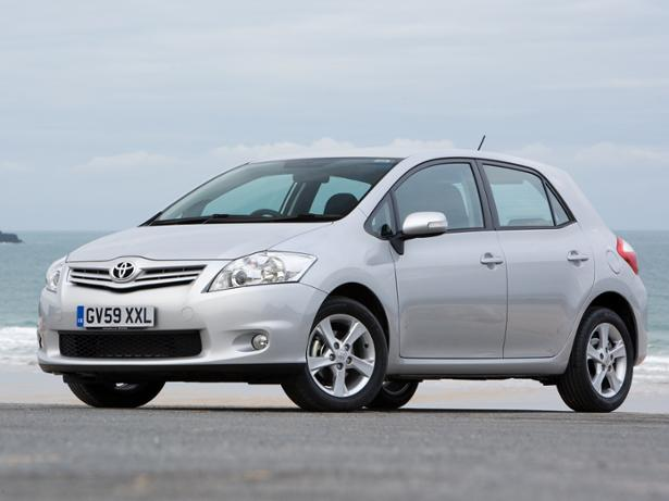 Toyota Auris (2007 2012) Review