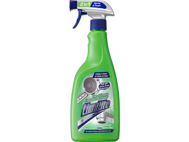 Limelite Limescale Remover Limescale Remover Review Which