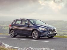 BMW 2 Series Active Tourer (2014-)