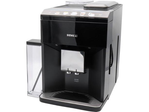 Siemens Eq500 Tq505r09 Coffee Machine Review Which