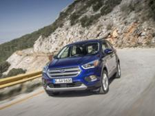 Ford Kuga (2012-)