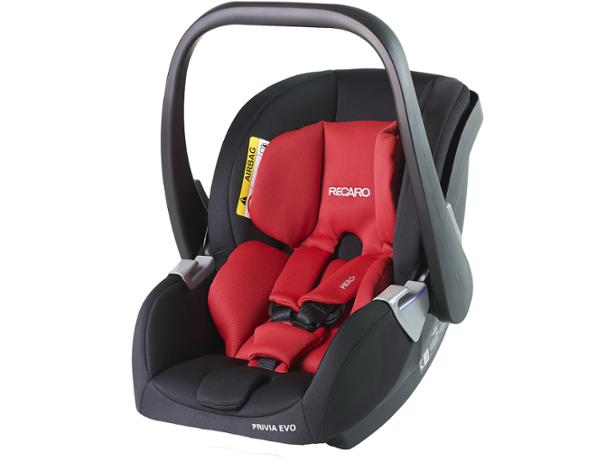 Recaro Child Car Seat Reviews
