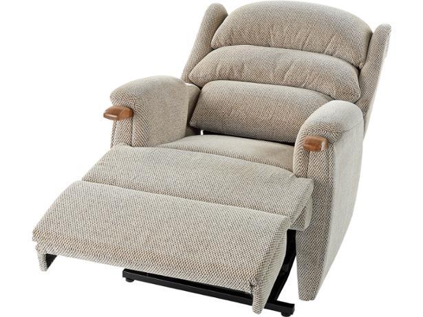 HSL Aysgarth riser recliner chair review Which?
