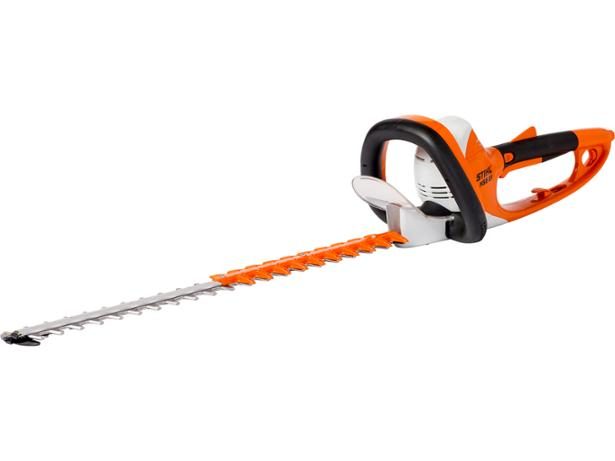Stihl HSE81 front view
