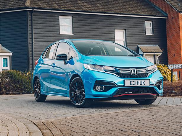 Honda Jazz 2015 New Used Car Review Which
