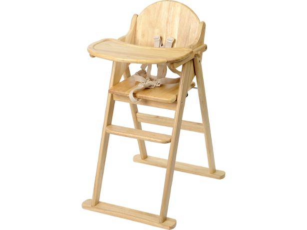 East Coast Nursery Folding Wood High Chair Review Which
