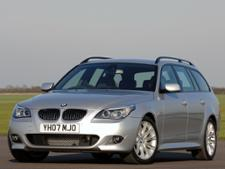 BMW 5 Series Touring (2003-2010)