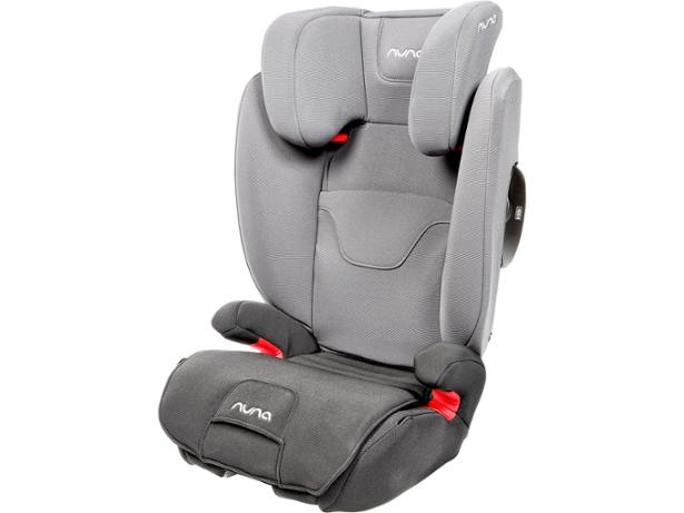 Nuna Aace Child Car Seat Review